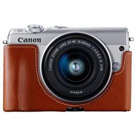 Canon EH31-FJ Light BW Leather Face Jacket Thumbnail Image 3